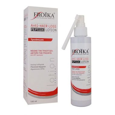 Froika Anti-Hair Loss Peptide Lotion 100ml